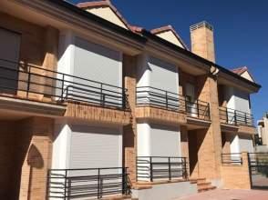 Casa pareada en Carretera de Valladolid