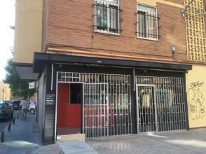 Edificios de alquiler en lucero (distrito latina. Madrid ... - photo#15