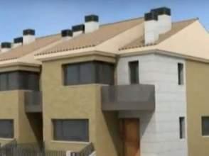 Casa pareada en La Lastrilla
