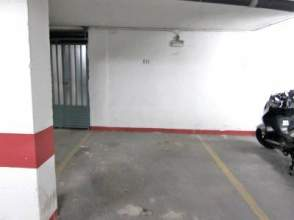 Garaje en Centrico