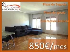 alquiler de apartamentos en navalcarnero (madrid)