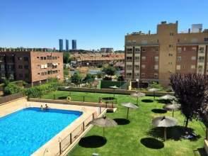 Pisos y apartamentos en mirasierra distrito fuencarral el pardo madrid capital en venta - Venta de pisos en montecarmelo ...