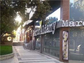 Piso en Avenida Martínez de Velasco, nº 10
