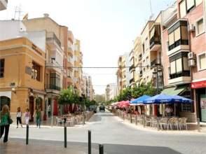 Piso en Avenida Manuel Reina