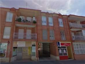 Piso en Avenida Valladolid, Piso de Entidad Bancaria
