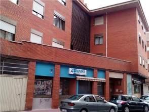 Piso en Valladolid Capital - Delicias - Pº San Isidro - Circular
