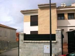 Casa pareada en calle Ur El Puntal B-1, nº 11