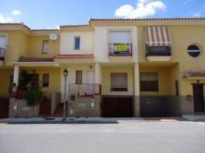 Casa adosada en calle Pablo de Rojas, nº 6