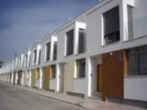 Casa adosada en calle Azaleas, nº 32