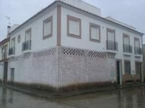 Casa adosada en calle La Voluntad, nº 1