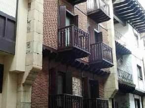 Piso en calle Santiago de Compostela, nº 1