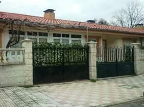 Piso en calle Barrio Fuentevia - Urb. El Henar, nº 22