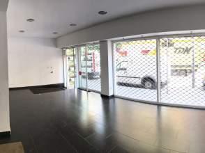 Local comercial en Asunción - Carrero Blanco
