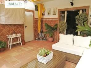 Casa adosada en El Lagarejo