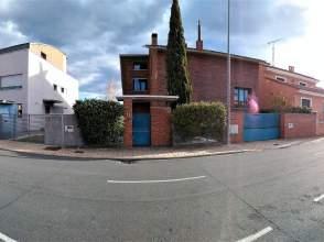 Chalet en calle Escudillas