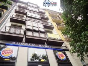 Pisos en centro ayuntamiento santander en venta casas y for Pisos centro santander