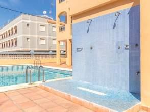 Apartamento en calle Segovia