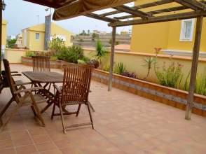 Casa adosada en San Lorenzo
