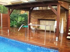 Casa pareada en Montecanal