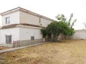 Chalet en calle Barrio del Pantano, Polígono 37, Parcela 60-