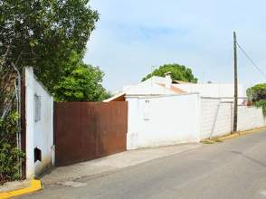 Chalet en calle El Majuelo S N, Parcela 4A