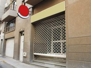 Locales y oficinas en vecindario cruce de sardina santa - Oficinas santa lucia madrid ...