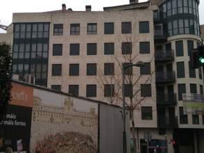 Piso en calle Av Galicia , C Conde y C Reberto Baamonde