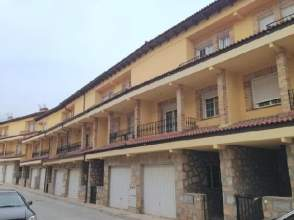 Casa adosada en calle Olivos, 33 Bajo 15, nº 33