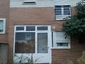 Casa adosada en calle Don Luis Jimenez, 10 Bajo, nº 10