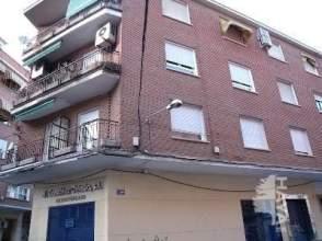 Piso en calle del Pilar, 1 2 º D, nº 1