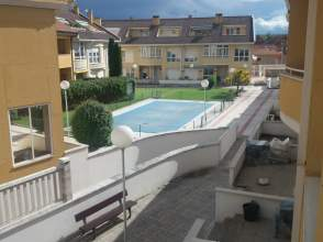 Casa en calle La Trilla-Villatoro