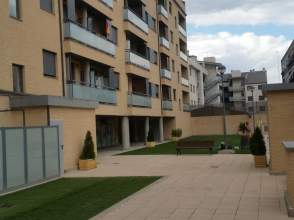 Alquiler con opción a compra de dúplex en Cuarte de Huerva (Zaragoza)