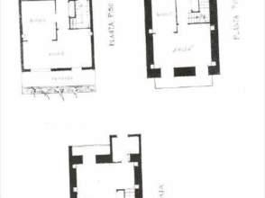 Casa adosada en calle de Arriba, nº 1