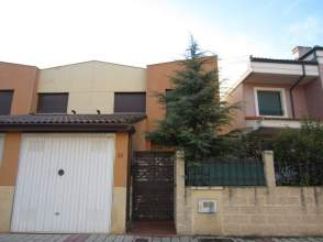 Casa adosada en Villanubla