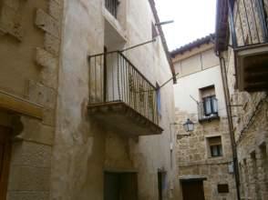 Casa rústica en calle Villaclosa