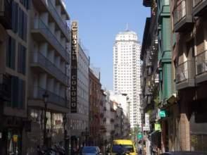 Piso en calle Leganitos