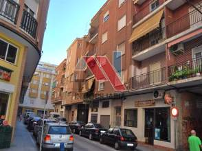 Piso en calle Barrio de San Juan, nº 5