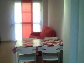 Apartamento en calle San Benito