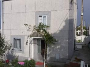 Casa en calle Madeiro