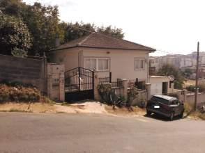 Casa unifamiliar en calle Tres Marías