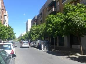 Piso en calle Marqués de Nervión