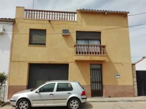 Casa unifamiliar en calle Luis Buñuel, nº 15