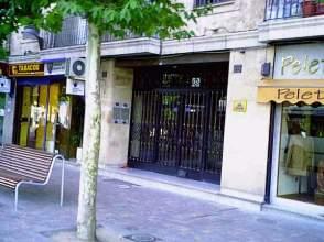 Estudio en Avenida Reyes de España, nº 26
