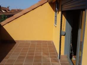 Chalet adosado en calle Ignacio de Zuloaga, nº 15