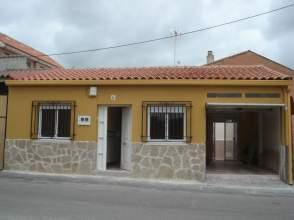 Chalet pareado en calle Rincon de Arrabal, nº 6