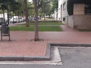 Piso en calle Ronda de los Cuarteles, nº 10