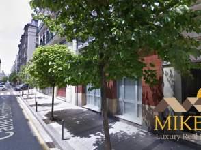 Piso en calle Hernan Cortes, nº 47