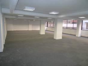 Locales y oficinas de alquiler en ibiza distrito retiro for Oficinas inem madrid capital