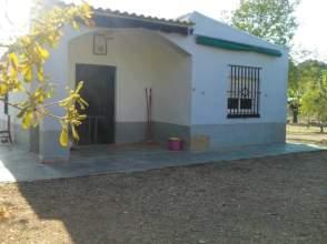 Chalet en calle Carretera de Valverde Km 12