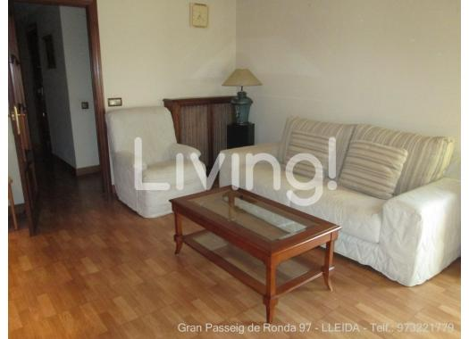 Alquiler Lerida Pisos Casas Apartamentos